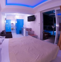 Ξενοδοχείο Παρθενών