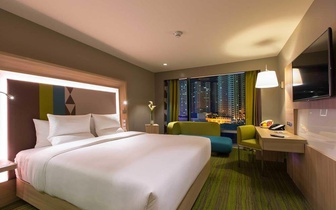 Richmonde Hotel Ortigas, Pasig Hotels - Skyscanner