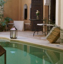 Holiday Home Derb El Kheir Berrima Riad Dar Alif