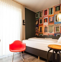 Best Western Hotel Nuernberg am Hauptbahnhof