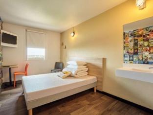 Hotelf1 Bordeaux Ville Aréna (Rénové)
