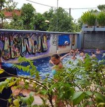 Siem Reap Pub Hostel