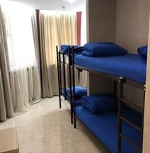 Kupe Capsule Hotel & Hostel
