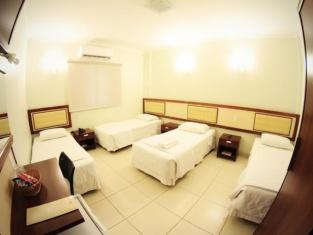 Hotel Piratininga Fernando Correa