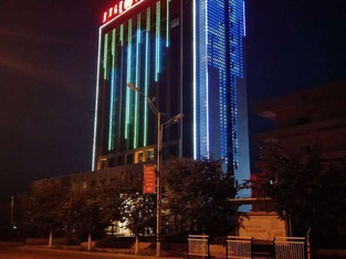 Hongfeng Hotel