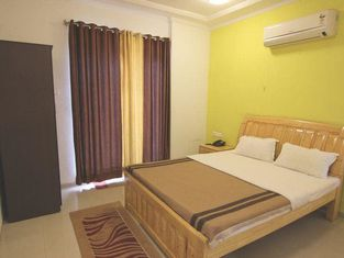 Radhika Inn (All Suite Hotel)