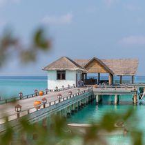 Palm Beach Island Resort & Spa Maldives