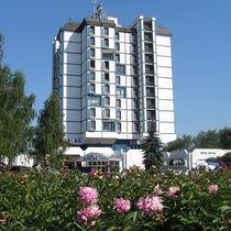 Holiday Inn Экспресс Москва— Ховрино