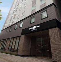 Smile Hotel Premium Sapporo Susukino