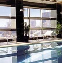 紐約第一聯合廣場希爾頓千禧酒店