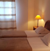Hotel Le Tilbury