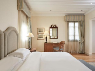 The Captain's House Boutique Hotel