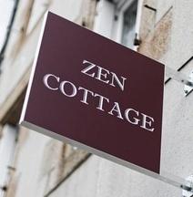 Appart'hôtel Zen Cottage