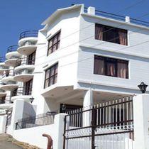 Hotel Mainak-Port Blair