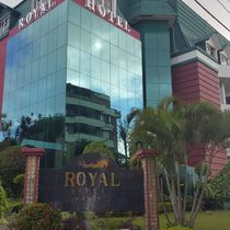 Royal Hotel Equipetrol
