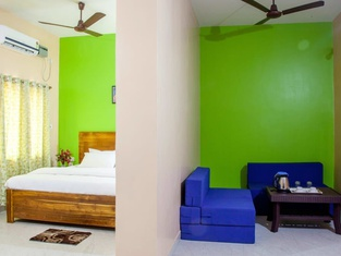 Rains Inn Eco-Hotel