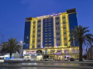 Rose White Hotel