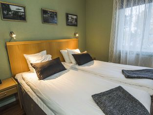 Hotell Frykenstrand, Sure Hotel Collection By Best Western