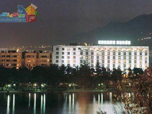 Kowsar Hotel Isafan