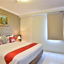 Great Western Resort Serpong Hotel & Convention Center