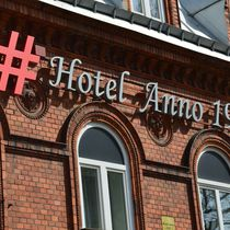 Best Western Hotel Anno 1937