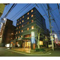 Urban Hotel Kajimachi