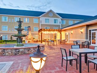 Homewood Suites By Hilton Amarillo
