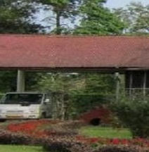 瓦泰传统平房