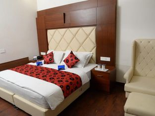 Hotel Triptisree