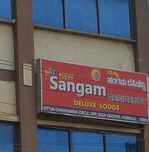 Sangam Residency Hubli