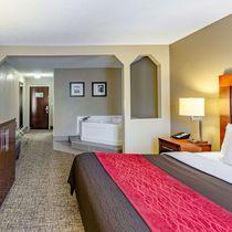 Comfort Inn & Suites Christiansburg
