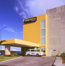 City Express Reynosa