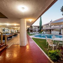 Quinta Rivera Hotel