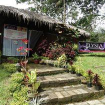 Eden Nature Park and Resort