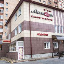 Отель Малетон - Гарибальди