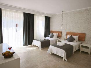 Arnna Hotel