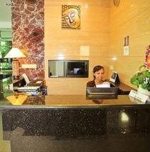 Kyo Serviced Apartment Jakarta