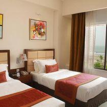 Royal Tulip Sea Pearl Beach Resort & Spa