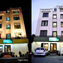 Hotel Aananda - Haridwar