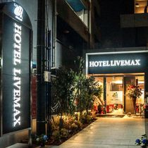 Hotel LiVEMAX Saitama Asakaekimae