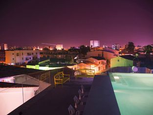 Lokàl Hotel