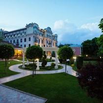 Hotel Pontos Plaza