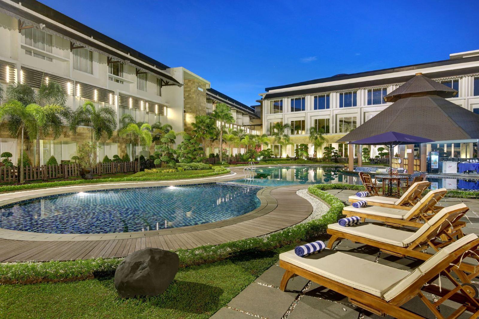 Swiss Belhotel Borneo Banjarmasin Hotel Skyscanner