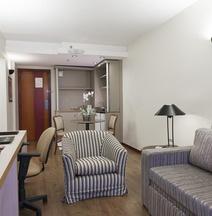 Metropolitan Hotel Bras ̈alia