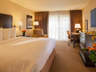 西雅圖百老匯銀雲酒店