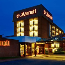 Heathrow/Windsor Marriott Hotel