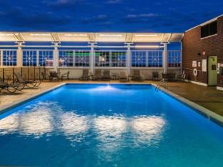 Holiday Inn Charlotte Center City