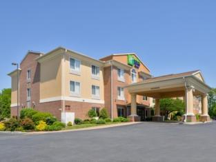 Holiday Inn Express Hotel & Suites Lancaster-Lititz