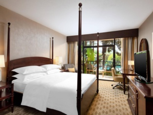 シェラトン パーク ホテル アット ザ アナハイム リゾート