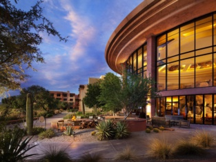 Sheraton Grand at Wild Horse Pass